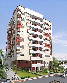 RESIDENCIAL MORADA DO IMIGRANTE